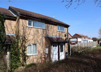 2 bed maisonette for sale in Beaumont Lodge Road, Leicester, Leicestershire LE4
