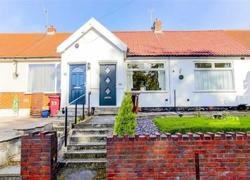 Thumbnail 2 bed terraced bungalow for sale in Norfolk Avenue, Burnley, Lancashire
