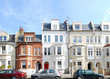 Thumbnail 1 bed flat to rent in Dancer Road, Parsons Green