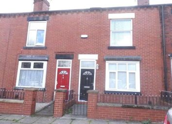 Thumbnail 2 bed terraced house to rent in Wemsley Grove, Tonge Moor
