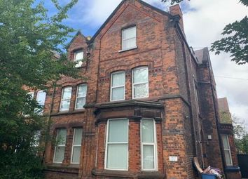 Thumbnail 1 bed flat to rent in Sheil Road, Liverpool