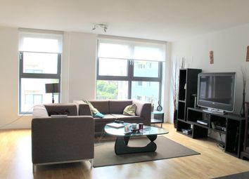 Thumbnail 3 bed flat to rent in The Lock House, Oval Road, Camden Town