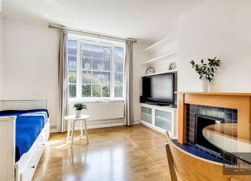 Thumbnail Flat for sale in Frazier Street, London