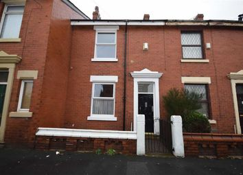 Thumbnail 2 bed terraced house for sale in Cowling Lane, Leyland, Leyland, Lancashire