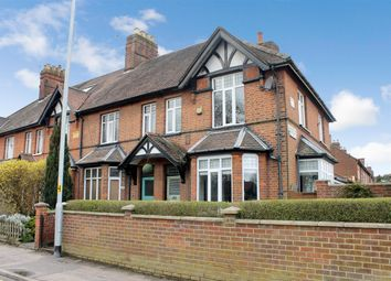 Thumbnail 4 bed end terrace house for sale in Hall Road, Norwich