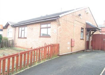 Thumbnail 2 bed bungalow to rent in James Eaton Close, West Bromwich