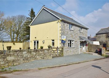 Thumbnail 3 bed detached house for sale in Higher Penquite, St. Breward, Bodmin