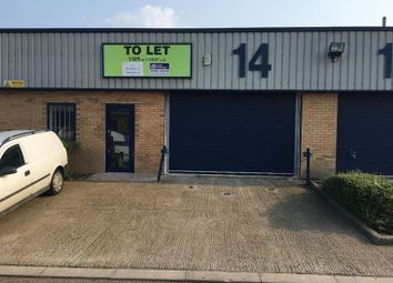 Thumbnail Light industrial to let in 14 Heathfield, Stacey Bushes, Milton Keynes