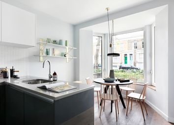Thumbnail 4 bed terraced house for sale in Wansey Street, London