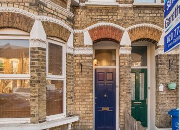Thumbnail 5 bed terraced house to rent in Elcot Avenue, London