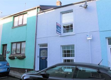 2 bed terraced house for sale in Park Street, Mumbles, Swansea SA3