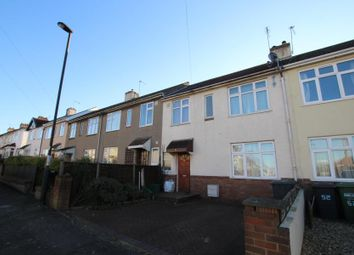 Thumbnail 3 bedroom property to rent in West Park Road, Staple Hill, Bristol