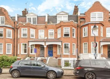 Thumbnail 2 bed flat for sale in Hillside Gardens, Hillside Gardens, Highgate, London