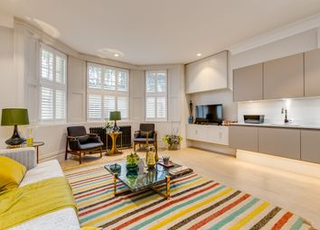 Thumbnail 2 bed flat for sale in Holland Park, London, Holland Park