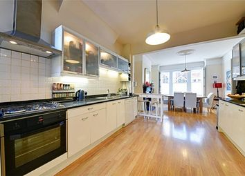 Thumbnail 5 bed terraced house for sale in Park Hall Road, East Finchley