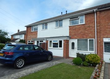 Thumbnail 3 bed terraced house to rent in Austin Place, Abingdon