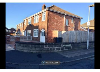 Thumbnail 3 bed semi-detached house to rent in Wynnstay Avenue, Lydiate