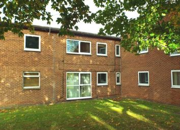 Thumbnail 2 bed flat for sale in Nidderdale, Wollaton, Nottingham, Nottinghamshire