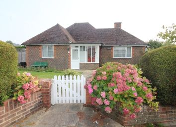 Thumbnail 3 bed detached house for sale in Cissbury Avenue, Findon Valley