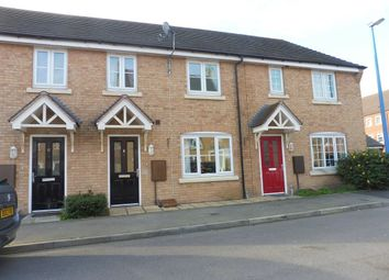 Thumbnail 3 bed terraced house for sale in Shinglers Drive, Tipton