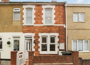 Thumbnail 2 bedroom terraced house for sale in Butterworth Street, Town Centre, Swindon