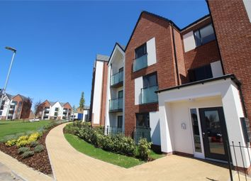 Thumbnail 2 bedroom flat to rent in Stone Hill, Two Mile Ash, Milton Keynes, Buckinghamshire