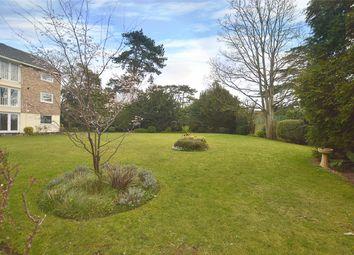 Thumbnail 2 bedroom flat for sale in Elm Lodge, 65 The Park, Cheltenham, Gloucestershire