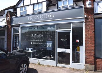Thumbnail Retail premises to let in Goldings Hill, Loughton, Essex