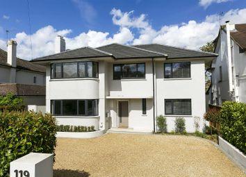 5 bed detached house for sale in Ember Lane, Esher KT10