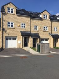 Thumbnail 4 bed mews house for sale in Cooper Mews, Bradford