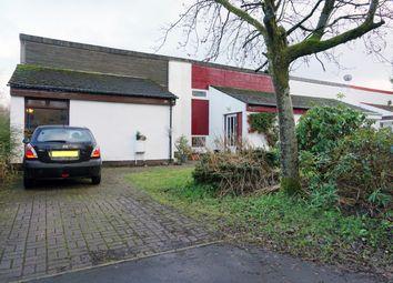 Thumbnail 3 bedroom terraced house for sale in Elsinore Path, Whitehills, East Kilbride