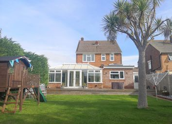 Thumbnail 4 bed detached house for sale in Ringwood Road, Eastbourne