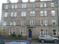 Thumbnail 2 bed flat to rent in Canaan Lane, Morningside, Edinburgh