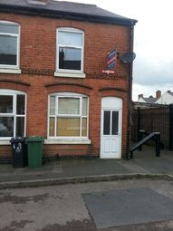 Thumbnail 2 bed end terrace house to rent in Truda Street, Walsall, West Midlands