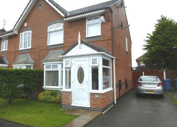 Thumbnail 3 bed semi-detached house to rent in Turriff Road, Knotty Ash, Liverpool