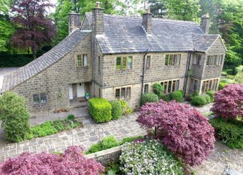 Thumbnail 7 bed detached house for sale in Park Gate, Park Road, Guiseley