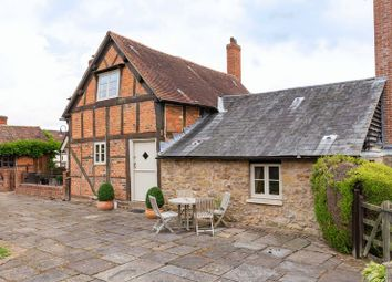 Thumbnail 1 bed property to rent in Putley, Ledbury