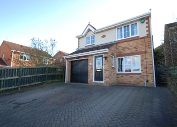 3 bed detached house for sale in Cowell Grove, Highfield, Rowlands Gill NE39