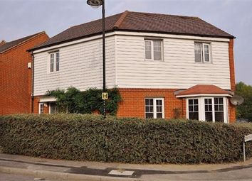 Thumbnail 3 bed detached house for sale in Tunbridge Way, Singleton, Ashford