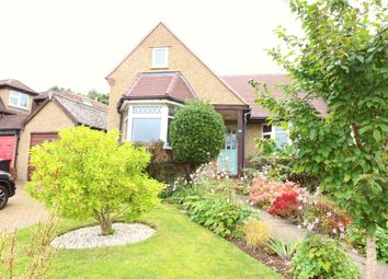 Thumbnail 5 bedroom semi-detached house to rent in High Beeches, Chelsfield, Orpington