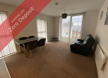 2 bed flat to rent in Stillwater Drive, Sportscity, Manchester M11