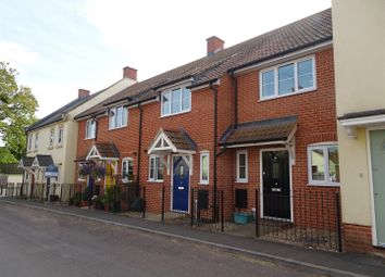 Thumbnail 2 bed terraced house to rent in Knapp Lane, North Curry, Taunton