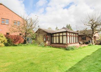 Thumbnail 3 bed detached bungalow for sale in West Drive, Highfields Caldecote, Cambridge