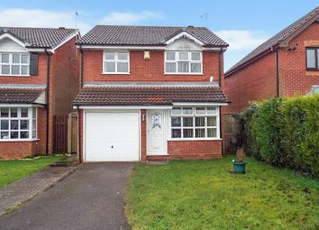 3 bed detached house for sale in Wickham Close, Kersley, Coventry CV6