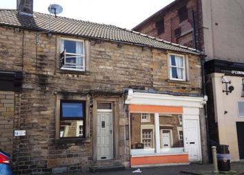 Thumbnail 3 bedroom maisonette for sale in Morecambe Street, Morecambe, Lancashire, United Kingdom