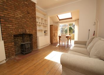 Thumbnail 1 bed flat to rent in Devereux Road, London