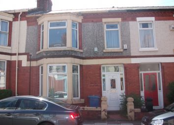 Thumbnail 1 bed flat to rent in Courtland Road, Mossley Hill, Liverpool