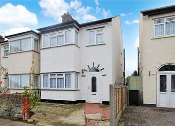 3 bed semi-detached house for sale in Wentworth Road, Southend-On-Sea, Essex SS2