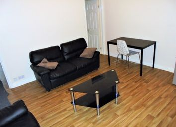 Thumbnail 5 bed shared accommodation to rent in Clements Street, Coventry, West Midlands
