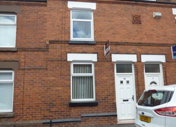 Thumbnail 2 bed terraced house for sale in Ward Street, St. Helens